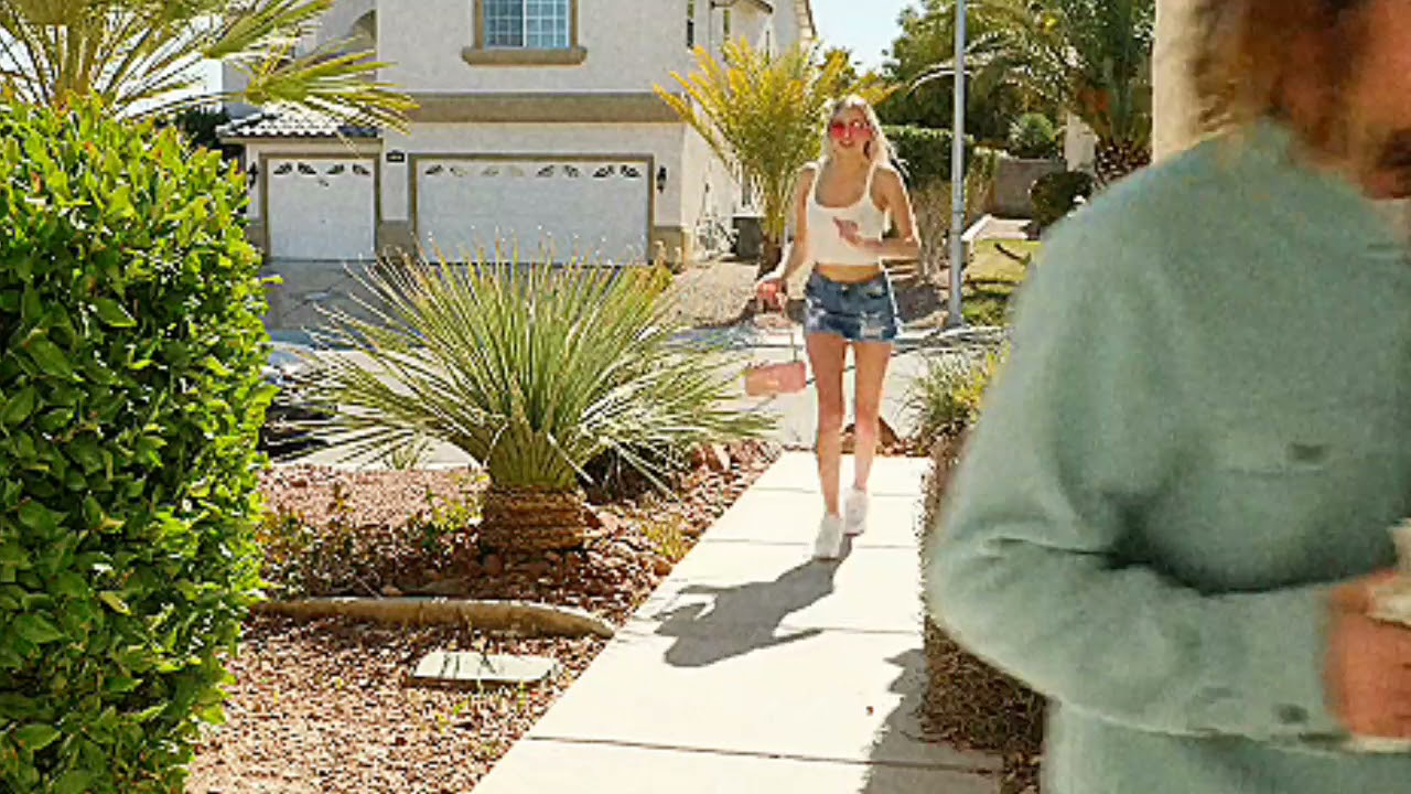 Download Bri Klein &Tyler Nixon - My Sister's Hot Friend l Naughty America