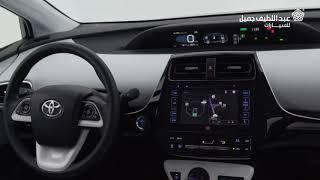 اعدادات نظام التوجيه | صنها بنفسك Toyota DIY