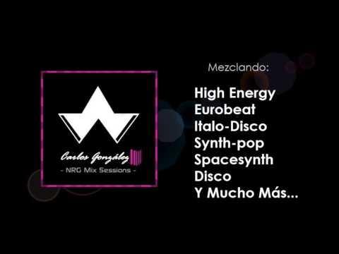 Starwhite NRG Mix - Session: Blade (Hi-NRG/Euro-Disco)