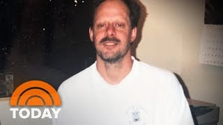 Las Vegas Shooting: What We Know About Stephen Paddock | TODAY