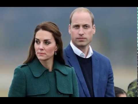 Принц Уильям оставил жену и отдыхает с моделью в Швейцарии
