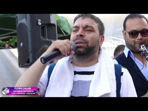 Florin Salam -De cine mor eu,de cine mor eu LIVE NOU 2017