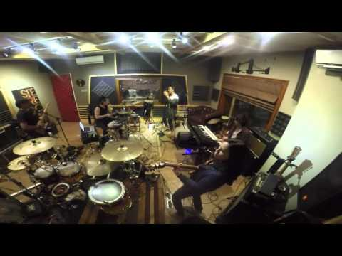 Stereocase - SNUP (1st Rehearsal live at Stereocave)