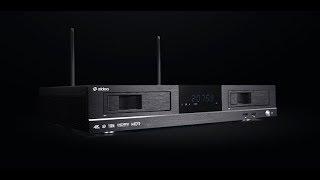 Zidoo X20 - обзор и тестирование медиаплеера премиум класса