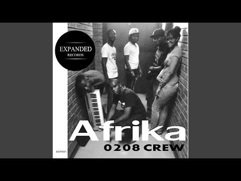 Afrika (Lesny Deep Remix)