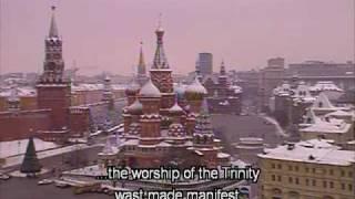 12 - Epiphany Troparion / Тропарь Крещения (Russian Christmas)