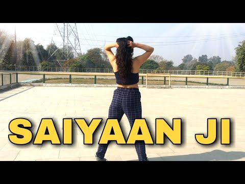 #yoyohoneysingh- saiyaan-ji-dance-ddquinn