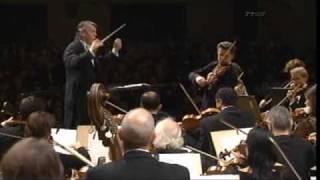 Violinkonzert (Brahms) D-Dur op.77 ブラームスvn協奏曲.