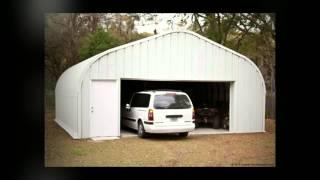Prefab Garage Kits
