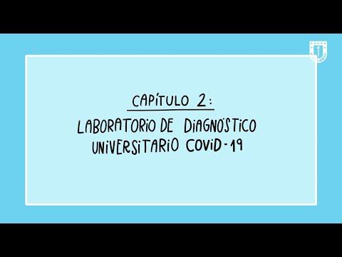#UdeCFrenteCovid19: Laboratorio de Diagnóstico Universitario Covid-19