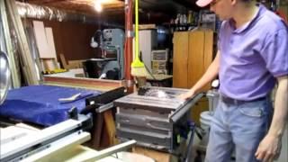 Kobalt Table Saw Tips: Raising Blade, Aligning Fence