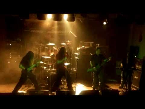 Apocrypha - The  Summit of Creation Live video clip