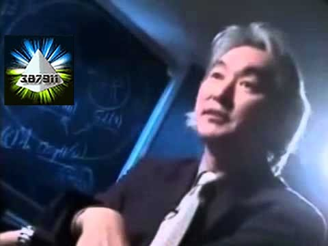 Michio Kaku 🌌 UFO Alien Civilization Types Intergalactic Lif