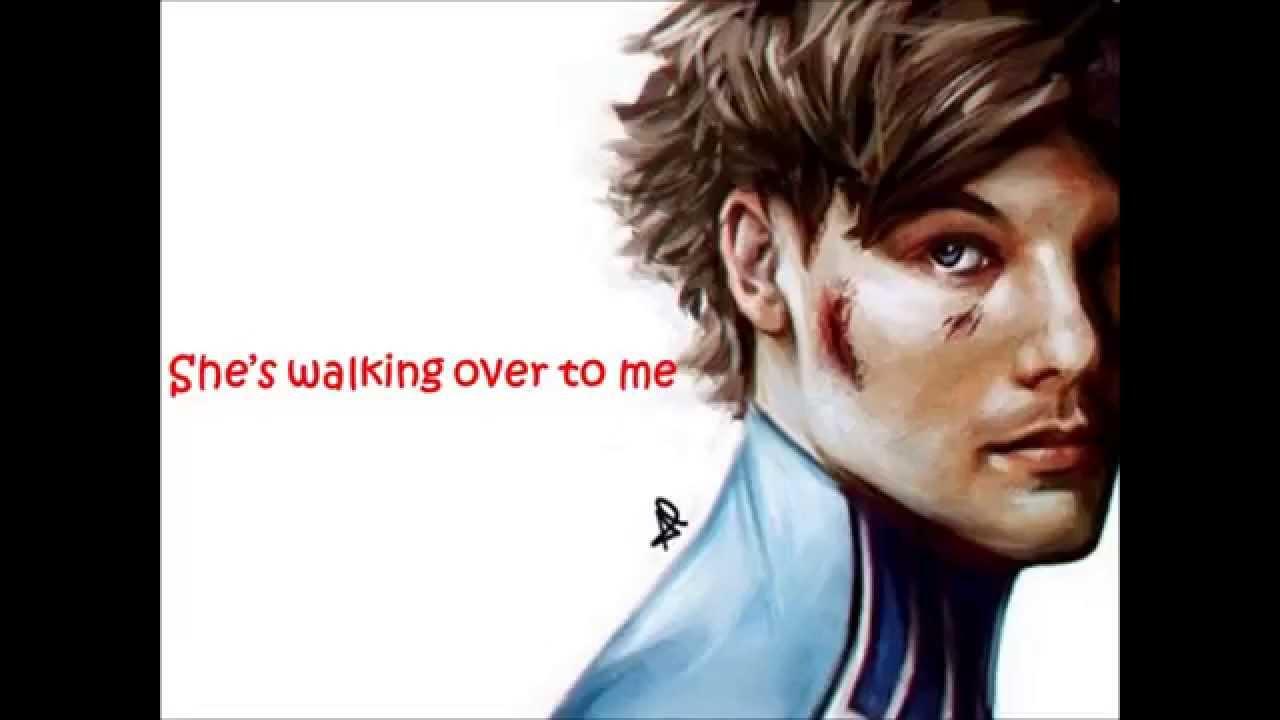 Teenage Dirtbag, One Direction Lyrics - YouTube