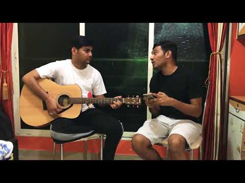 Nazm Nazm Unplugged