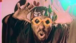 Just Get Up And Dance [Club Mix] - Afrika Bambaataa (MV) 1990