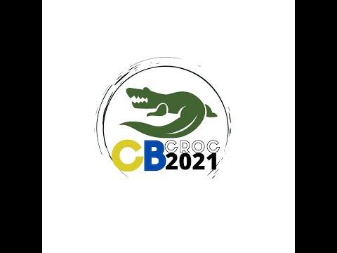 Abertura do 1º Congresso de Brasileiro de Crocodilianos (CBCroc)