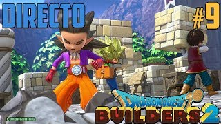 Vídeo Dragon Quest Builders 2