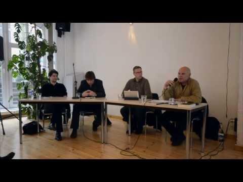 NSU: Die Untiefen des Staates (Veranstaltungsmitschnitt)