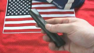 Video AKC Concord Serrated OTF - Double Action Out the Front Knife download MP3, 3GP, MP4, WEBM, AVI, FLV Agustus 2018