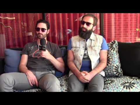 Capital Cities in Australia! September 2013 Interview (Part One)