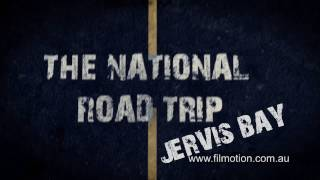 national road trip jervis bay trailer2 funny chestbrah teddy fab moe bulldogs big naz
