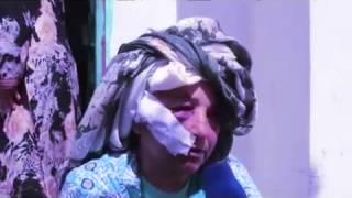 فيديو صادم شهادة مي عيشة الناجية الوحيدة من مجزرة سفاح الجديدة الدي قتل 10 اشخاص