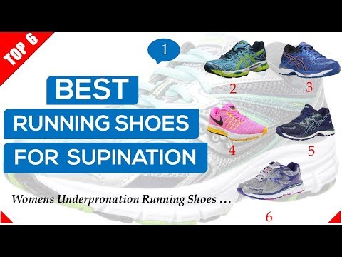 Best Running Shoes For Supination Women || Running Shoes For Underpronation Womens