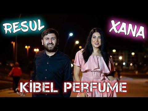 Resul Abbasov Ft. Xana - Kibel Perfume (Official Music Video) (Reklam) (2019)