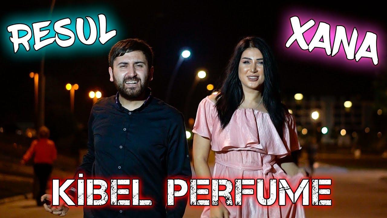 Resul Abbasov Ft Xana Kibel Perfume Official Music Video Reklam 2019 Youtube