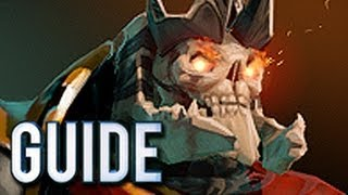 Dota 2 Guide - Skeleton King
