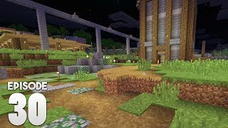 Minecraft 1.13 Vanilla Survival | Episode 30 COMMUNITY SPECIAL VIDEO & WORLD DOWNLOAD!!