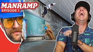 """We Talk About The """"Manramp"""" Video """"Return Of The Ramp"""" Episode 1"""