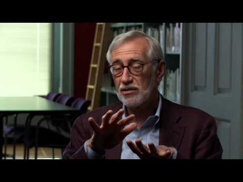Laurie Olin Biography: Recalling Ian McHarg and Ecological Planning [7 of 11]