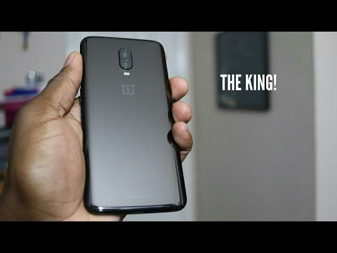 OnePlus 6T | The new KING on the block!