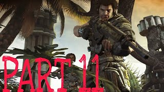Bulletstorm Full Clip Edition|| Walkthrough Gameplay|| PART 11|| Act 4 Chapter 2 || T_Intro games