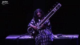 Anoushka Shankar - Crossing The Rubicon, live at TFF Rudolstadt.