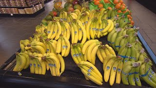 Are Bananas Going Extinct?
