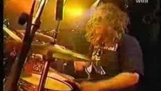 The Hellacopters - Like no other man(Live,Bonn Germany,1997)