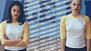 power rangers trailer riverdale au
