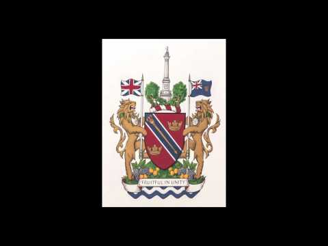 NIAGARA ON THE LAKE HAS A NEW COAT OF ARMS AND FLAG