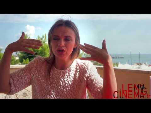 Venise2017 - Rencontre avec Sara Forestier - M