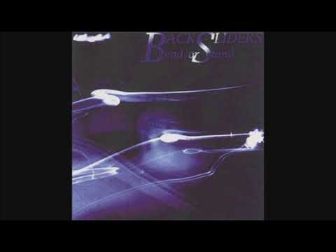 BACKSLIDERS - Bend or stand - 1998 (Full album)