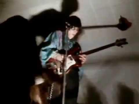 Video von Pink Floyd