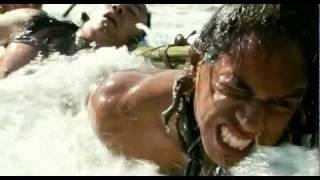 Apocalypto 2006 (Zack Hemsey 's Inception soundtrack!!)