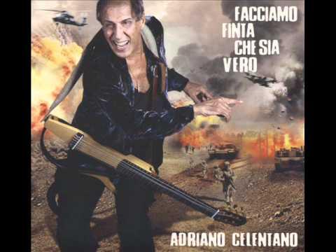 Adriano Celentano – Non so più cosa fare Lyrics   …