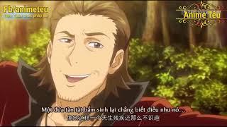 Toàn chức pháp sư   Anime Lồng Nhạc Hay Nhất 2018  Kênh Mới Của Anime Tếu