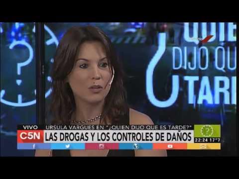 Denuncian a Sofía Gala y Ursula Vargués por apología del delito