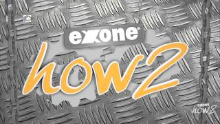 exone how2 - Datensicherheit