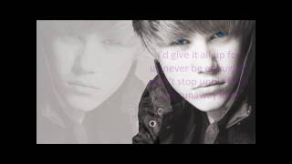 Runaway Love-Justin Bieber+Lyrics+Download (iTunes Version)